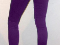Pantaloni noi cu eticheta bershka mar 36