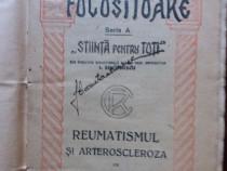 8 carticele din Colectia Cunostinte Folositoare coligate