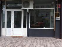 Inchiriez spatiu comercial,vila 60mp  zona Brick- Gurbaciov