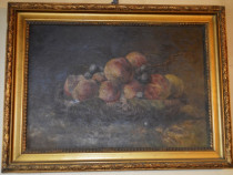 3 tablouri de Flavia Dumitriu (1909-1944)