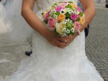Rochie de mireasă Pronovias