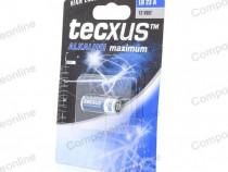 Baterie 23A, 8LR932, A23, alcalina, 12V, Tecxus - 050320