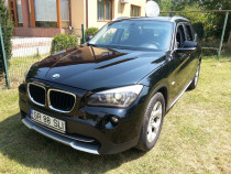 Bmw x1 an.2011 motor 2.0sd model x-line pachet nikel
