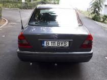 Mercedes C200 + GPL