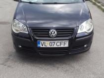 Volkswagen polo 2008 1.4 diesel