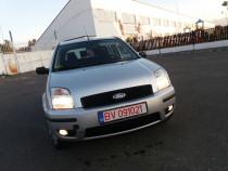 Ford fusion din 04.2004 de 1.4 tdci 75 cp diesel