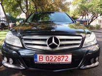 Mercedes benz c180 blue efficiency