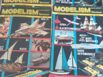 Reviste Modelism 1984-2009