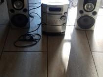 Sistem audio Sony CMT-HPX7