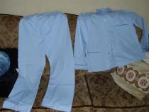 Pijama elev 10-12 ani  noua