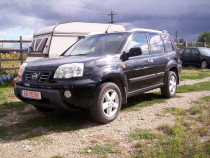 Suv 4x4 nissan x- trail diesel klimatronic