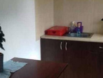 Apartament 1 camera, ctie noua, et 1, Centru zona Platinia