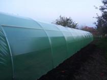 Solar legume si flori 30 m lungime /4 m deschidere