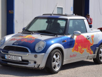 Mini One 1.6 2007 RedBull, Lada Frigorifica