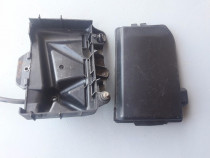 Suport baterie +capac vw polo 9n an 2004 1.4 tdi amf