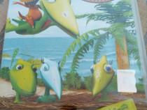 Desene animate T-Rex Express dvd