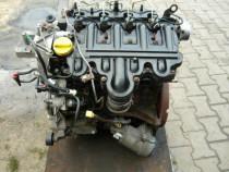 Motor Renault master dCi 2.5 G9U