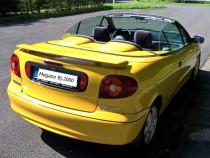 Dezmembrez/megane/1/MK1/1996/1.6i/8v/Cabrio
