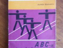 ABC-ul invatatorului pentru predarea exercitiilor fizice