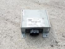 Amplificator sunet radio Audi A4 B6 stare FOARTE BUNA
