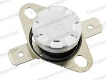 Termostat 75 grade C, contact normal deschis, KSD301-151109
