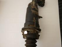 Cilindru receptor ambreiaj Peugeot 406 hdi 110 dezmembrari