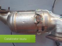 Catalizator isuzu d-max an 2014