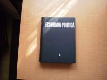 2 carti de economie politica vintage
