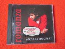 Cd Andrea Bocelli - original, made in Germany