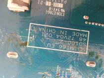 Placa de baza Tv Sony MB MT66_EU