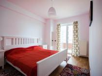 Apartament 2 camere nou de inchiriat, Mamaia Nord