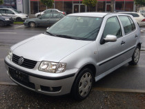 VW Polo - 1.4 TDI, RAR EFECTUAT