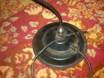Talpa magnetică de antena