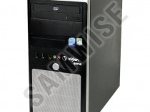 PC Intel 4x3,00Ghz 8GB DDR3 hdd 120Gb 4Gb video DvdRw L173