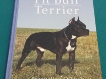 The ultimate american pit bull terrier/ jacqueline oneil/ 19