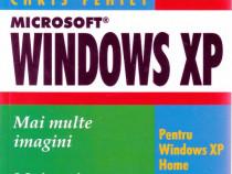 Microsoft windows XP home &windows XP professional Autor(i):