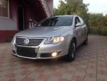 Volkswagen Passat, km reali!!!