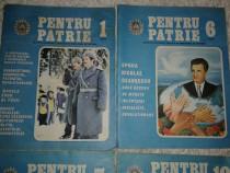 Reviste pentru patrie