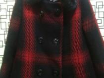 Palton deosebit carouri