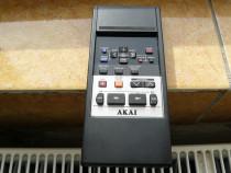 Telecomanda Akai Vintage