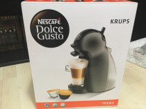Expresor Krups Nescafe Dolce Gusto Picolo,nou,sigilat,2 ani