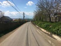 Teren intravilan Iasi Valea Adanca Miroslava 2211mp