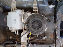 Aeroterma spate toyota land cruiser j 100