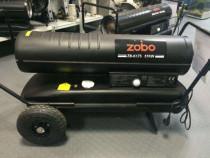 Tun de caldura diesel ZOBO ZB-K175 cu termostat,putere 51kW