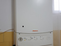 Centrala termica immergas eolo star 24kw 699 ron for Caldaia immergas eolo star 23 kw
