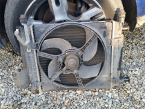Ventilator racire Ford Ka 1.3 I
