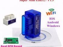 Interfata WIFI Diagnoza Auto Elm327 Mini Obd ii Obd 2