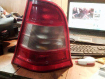 Lampa stop tripla stanga mercedes-benz a-class w168 a160