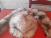 Caciula vulpe polara