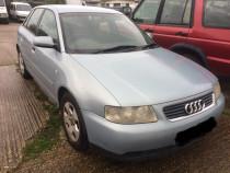 Audi A3 1.9Tdi 6 trepte 2003 dezmembrat